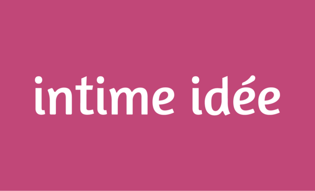 Visuel du projet Intime Idée