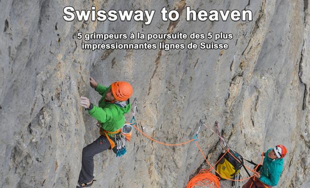 Visuel du projet Swissway to heaven