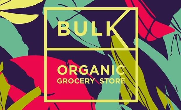 Visuel du projet Bulk: Freedom for organic food!