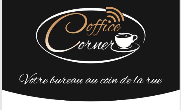 Visuel du projet Création du premier espace Café-Coworking du Val d'Yerres