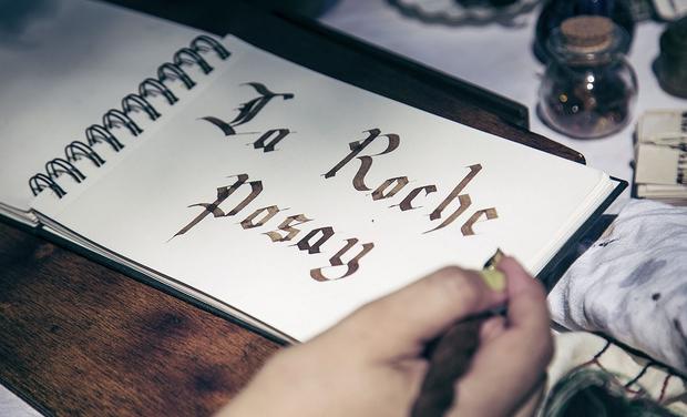 Visuel du projet Fête médiévale de La Roche-Posay