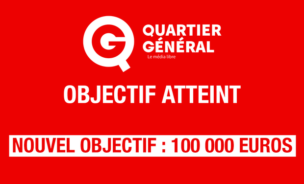 Project visual QG - Le média libre