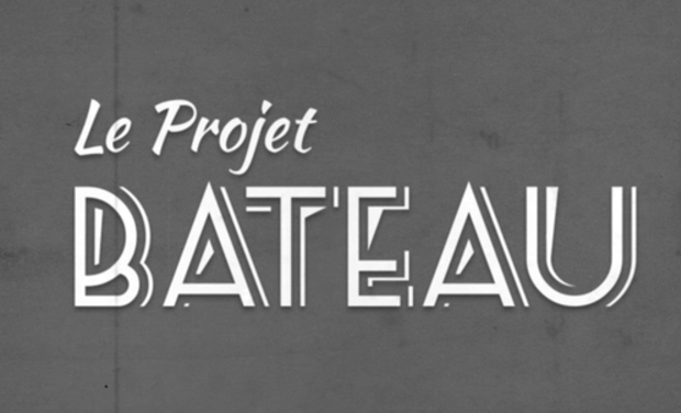 Project visual Le Bateau