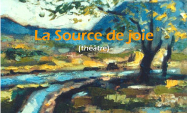 "Project visual "" La Source de Joie """