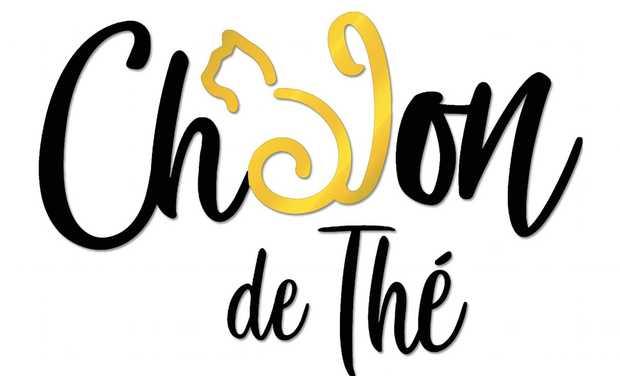 Project visual Chalon De Thé Luxembourg