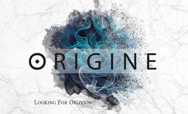 Visuel du projet Nouvel Album d'Origine : Looking for Oblivion