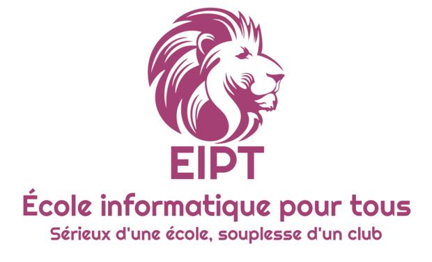 Project visual EIPT - École informatique pour tous