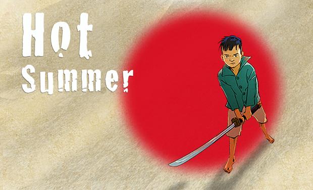 Visuel du projet Hot Summer