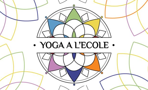 Visuel du projet Yoga à l'Ecole