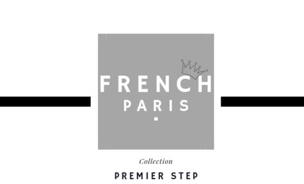 Visuel du projet French.