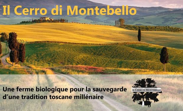 Visuel du projet Il Cerro Di Montebello