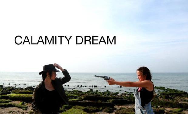 Project visual Calamity dream (court-métrage)