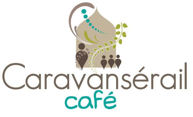 Visuel du projet Le Caravanserail Café, Café intergénérationnel et solidaire