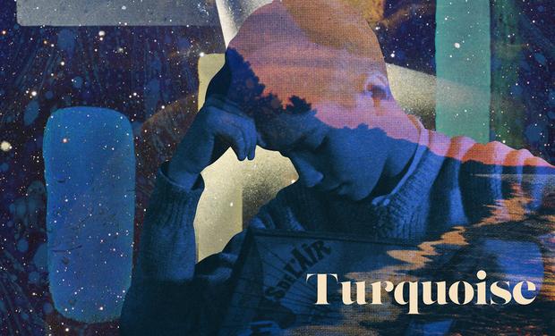 Project visual Edition vinyle limitée du premier Ep de Turquoise
