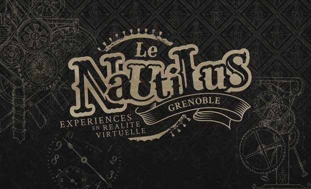 Visuel du projet Le Nautilus : aidez-nous à passer à la vitesse supérieure