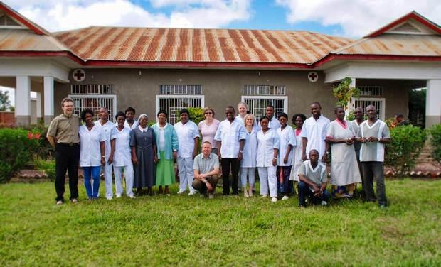 Project visual Les enfants, Graines d'Avenir du Congo
