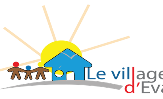 Visuel du projet Pour le Village d'EVA