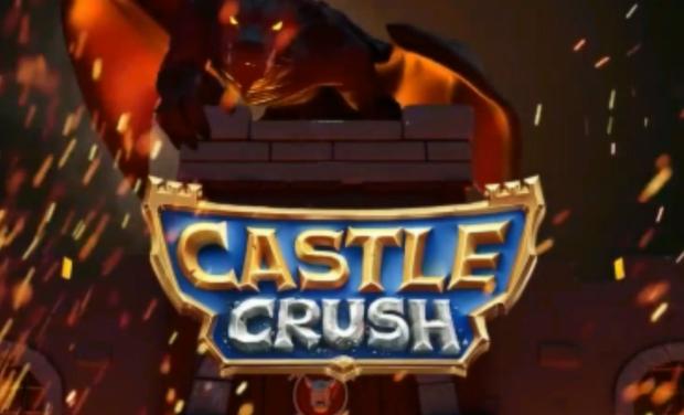 Visuel du projet Zgui Castle Crush