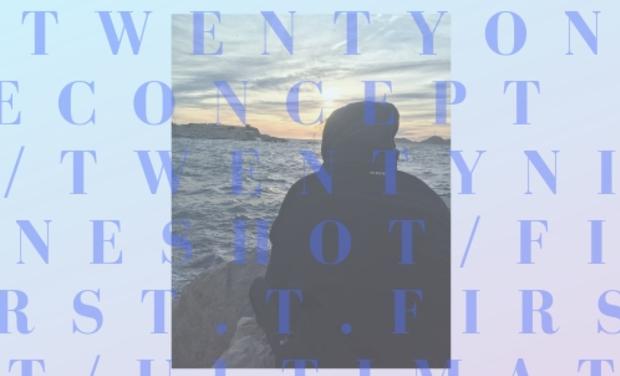 """Visuel du projet Pressage vinyle Beat-tape """"Ep//iSode II"""" par LMXTRRCRD"""