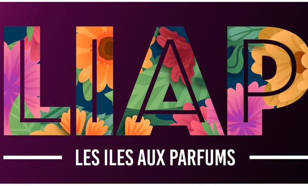 Visuel du projet Les Îles aux Parfums - Saison 2