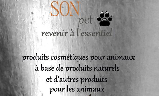 Visuel du projet Pour une bonne alimentation de votre animal