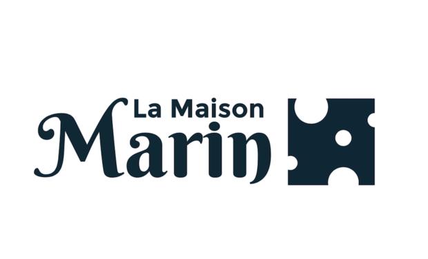 Visuel du projet LA MAISON MARIN // FROMAGERIE CREMERIE