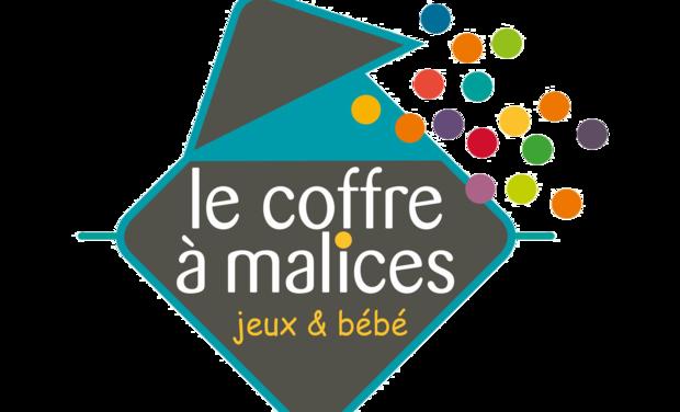 Visueel van project Le coffre à malices - jeux & bébé