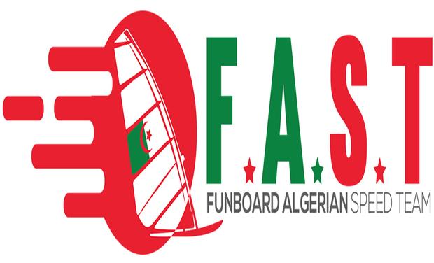 Visuel du projet FUNBOARD ALGERIAN SPEED TEAM ... F.A.S.T. !!!