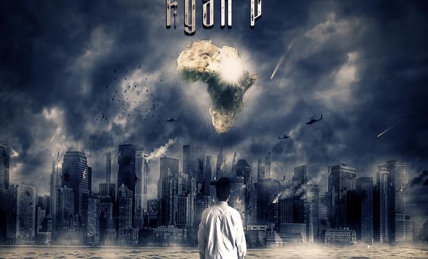 Visuel du projet FYAH P ALBUM ''SEE THE LIGHT''