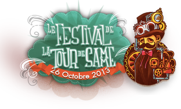 Project visual Festival de la Tour de Samme