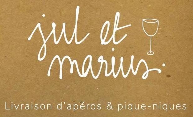 Visuel du projet Jul et Marius - Pique-niques et Apéros