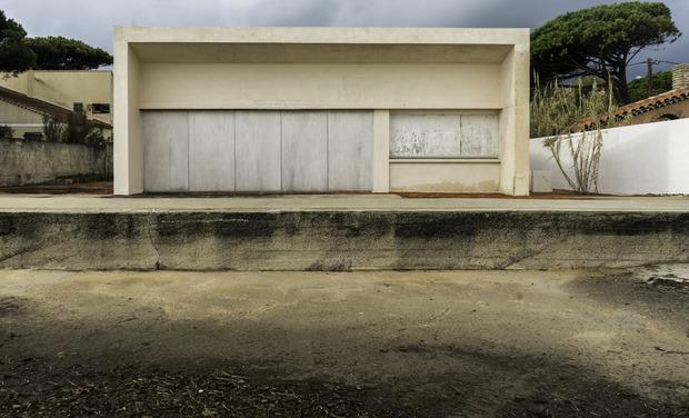 Visuel du projet Photographier Hyères Aujourd'hui