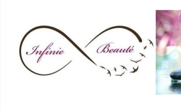 Project visual Institut Infinie Beauté