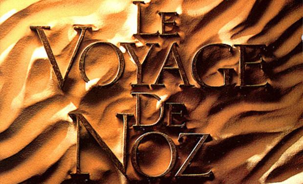 Visuel du projet L'album Opéra 30ème anniversaire