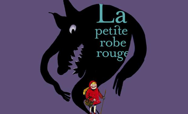Project visual La Petite Robe Rouge