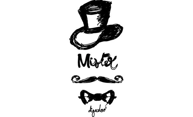Visuel du projet Mister Diga Doo & Vous