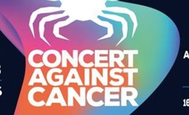Project visual Concert Against Cancer