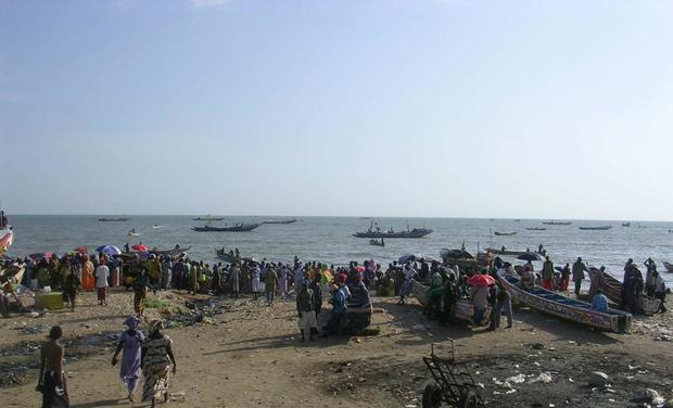 Visuel du projet Étudiants ingénieurs en missions humanitaires pour l'enfance - de Dakar à M'Bour