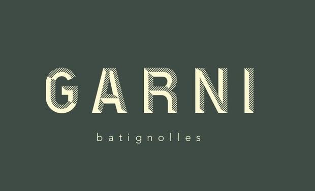 Project visual Garni - Des sandwiches de qualité et bien garnis à Paris !