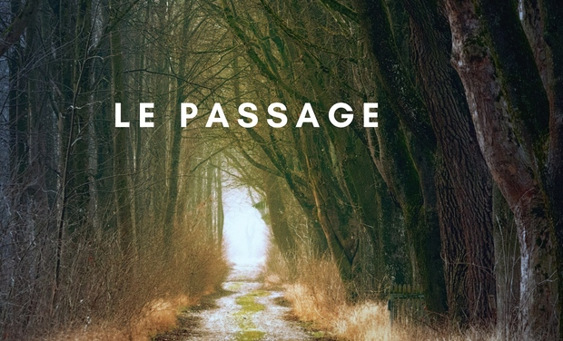 Visueel van project Le Passage