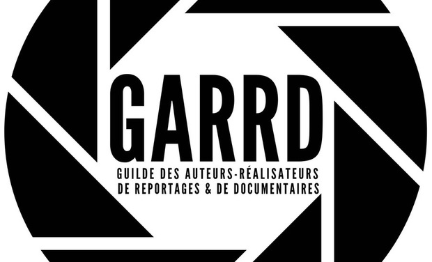 Project visual Création de la GARRD