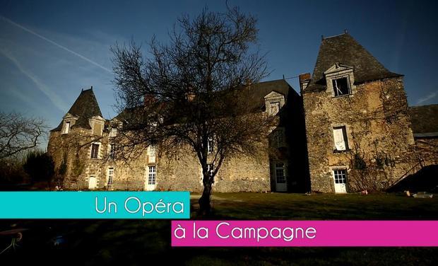 Visuel du projet Un Opéra à la Campagne