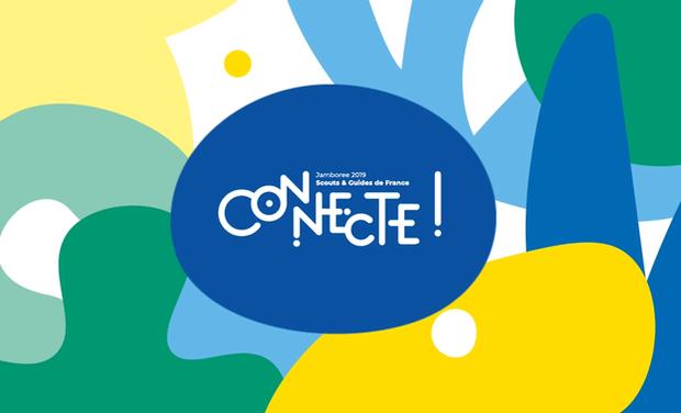 Project visual Participation aux camps d'été de 3 jeunes scouts défavorisés(Secours Catholique)