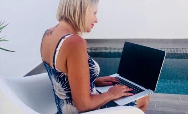 Visueel van project Viteego : Recruter votre assistant virtuel en toute confiance