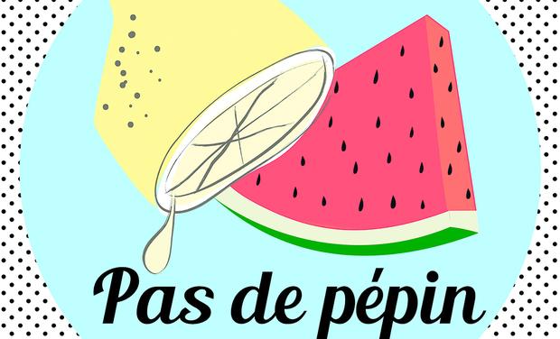 Visuel du projet Pas de Pépin !
