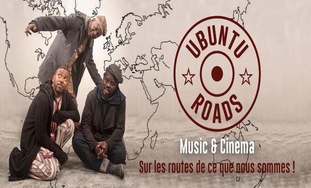 Visueel van project UBUNTU ROADS TRIP