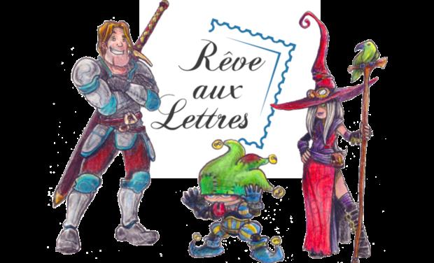 Visuel du projet Rêve aux Lettres