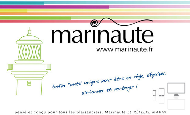 Project visual Marinaute