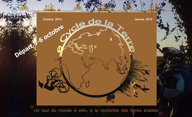 Visuel du projet Le Cycle de la Terre