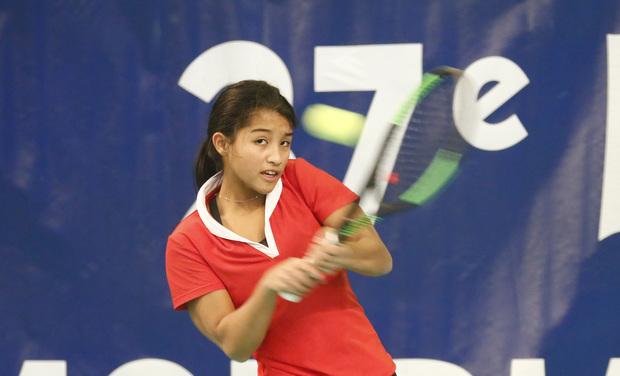 Visuel du projet Iantsa, en route vers les Internationaux Juniors de Tennis